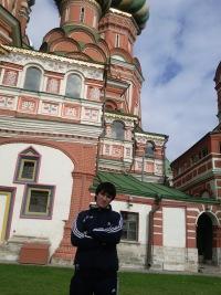 Lexa Adizov, 3 июня , Москва, id150355463