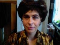 Наталья Прокопьева, 23 июля , Трехгорный, id156482410