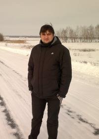 Александр Грабчук, 17 июля , Москва, id25800109
