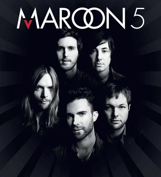 Maroon 5 Japan Tour 2011 Japanese Promo Handbill Paper Goods HANDBILL
