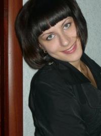 Анастасия Маркина, 3 августа 1983, Санкт-Петербург, id104132186