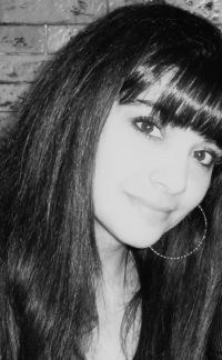 Латисиа Атоян, 25 августа 1997, Пермь, id121741844