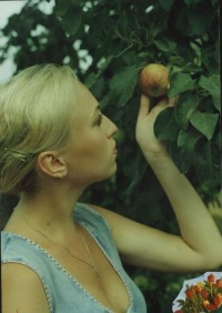 Анна Нижегородцева