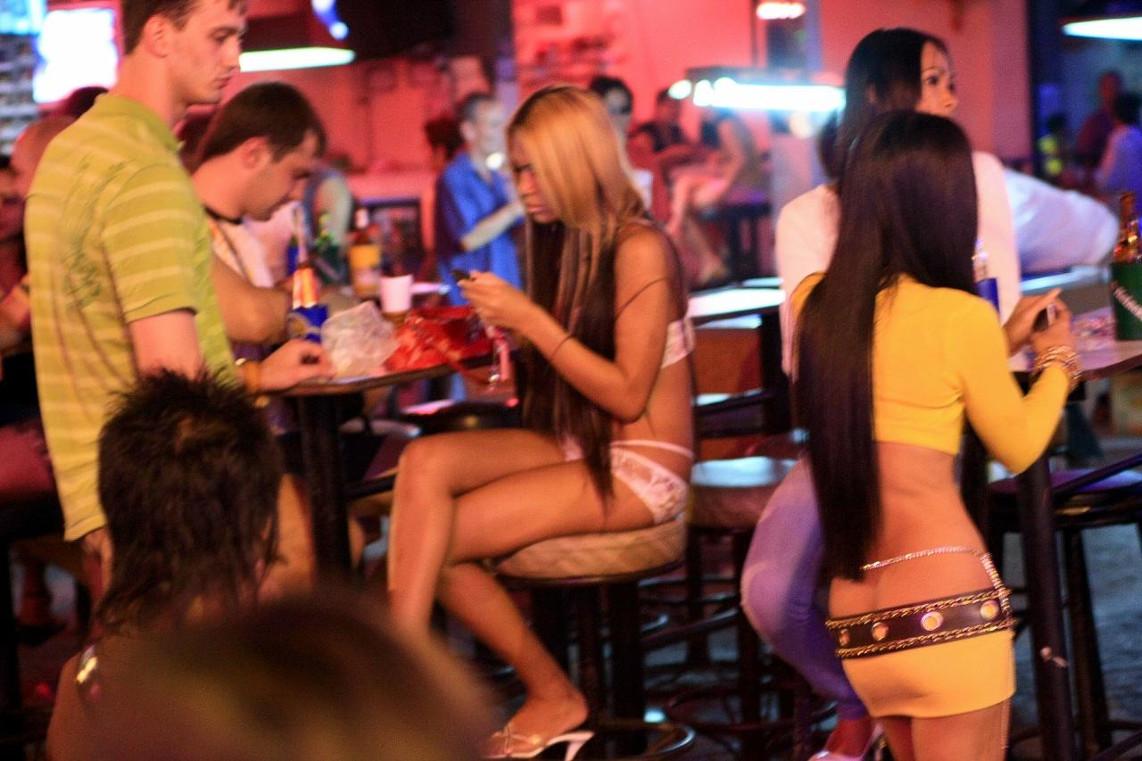 Секс развлечения в тайланде фото 15 фотография