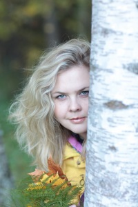 Ольга Жигалова