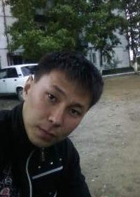 Омак Бодаган, 26 ноября , Кызыл, id118311050