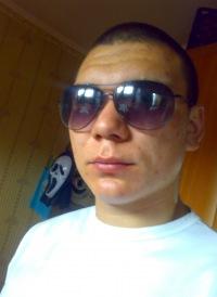 Алекс Корпенко, 19 августа , Верхняя Салда, id108463029