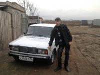 Николай Кальнов, 20 мая 1991, Астрахань, id128127381
