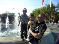Евгений Шелестов, 21 сентября , Оренбург, id149884819