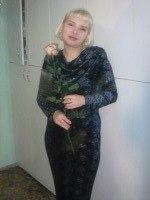 Ольга Попович, 20 января 1977, Санкт-Петербург, id166766843