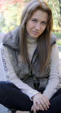 Инна Знайченко