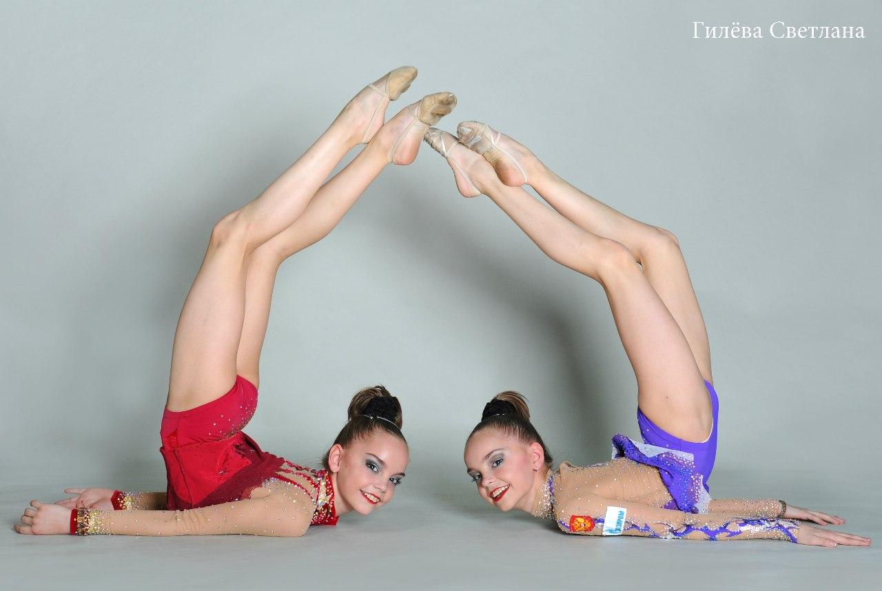 Фото гимнасток с предметом 24 фотография