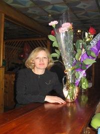 Светлана Терёшина, 23 января , Новая Каховка, id130340500