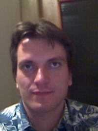 Сергей Клокович, 8 февраля , Москва, id149775020