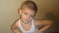 Евгений Чигак, 5 июля , Челябинск, id169192543
