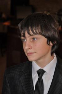 Глеб Даниленко, 24 июня , Харьков, id21598648