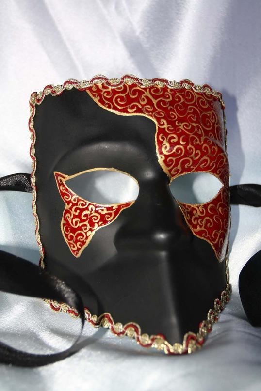 Венецианские маски - Страница 2 Y_ca22ec2a