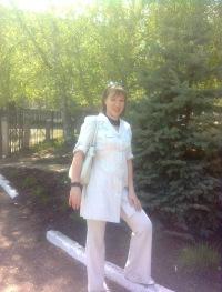 Ольга Нуйкина, Стерлитамак