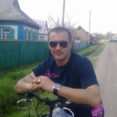 Виталик Тихоненко, 17 сентября 1989, Астрахань, id147024183