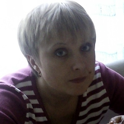 Людмила Кадушкина, 10 мая 1974, Павлоград, id83835326
