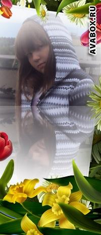 Анжела Бунькова, 20 марта 1996, Тобольск, id104132189