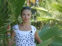 Ольга Мартемьянова, 22 июня , Новосибирск, id109395182