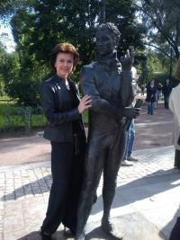 Ирина Вишталь, 17 января , Санкт-Петербург, id12246699