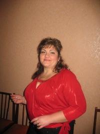 Натали Мартыновская, 15 февраля 1994, Николаев, id122850460