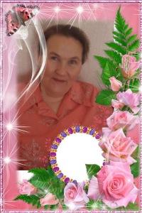 Нурия Насырова, 16 мая , Краматорск, id160951248