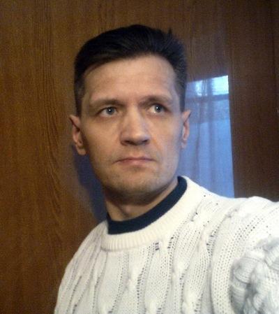 Владимир Решетников, 16 июня 1969, Киров, id152202275