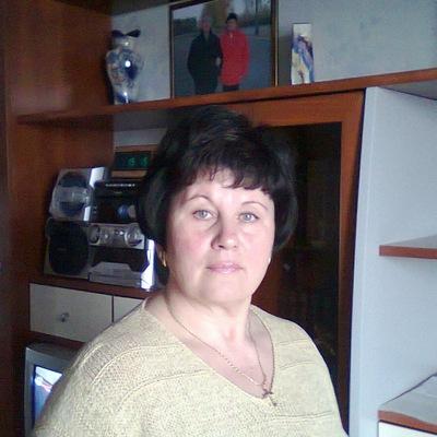 Татьяна Фролочкина, 19 ноября 1960, Магнитогорск, id92317380