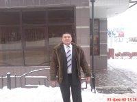 Рустам Абдраимов, Туркестан