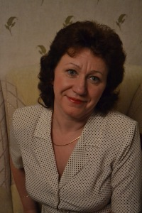 Екатерина Головачева, 10 апреля 1963, Санкт-Петербург, id104679008