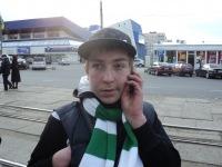 Дима Андреев, 1 ноября 1986, Львов, id105916690