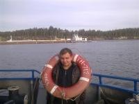 Дмитрий Яшин, 15 февраля 1994, Омск, id122850461