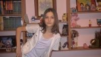 Диана Коржевникова, 19 января , Новосибирск, id123292420