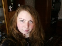 Анна Мурашова, 4 сентября , Лихославль, id136009767