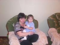 Наталья Яканина, 18 февраля , Нижний Новгород, id161510601