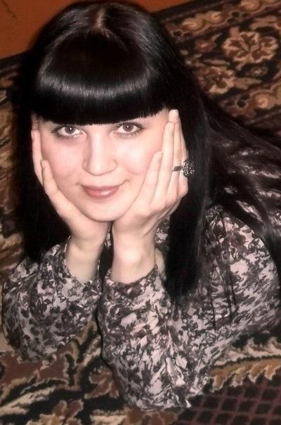 Лиана Кузина, 31 января , Пермь, id156402534