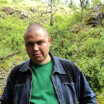 Игорь Кулаков, 22 июня 1987, Иркутск, id6163583
