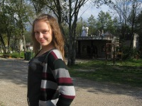 Анжела Иодель, 27 октября , Гродно, id104576852