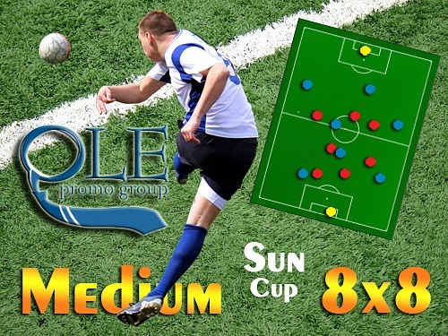 Sun «Medium» Cup 2011. Анонс