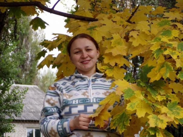 photo from album of Oksana Borovkova №9