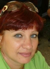 Наталья Танцюра (жигалюк), 29 июля 1973, Кемерово, id92440597