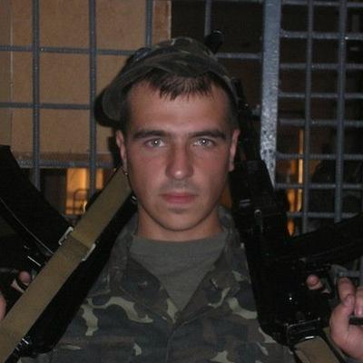 Виталик Афонин, 18 декабря 1987, Харьков, id137180492