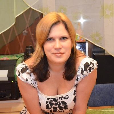 Лена Вихарева, 3 июля 1984, Череповец, id135121735