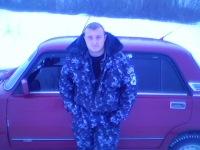 Александр Голубятников, 31 октября , Нижнедевицк, id104819865
