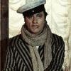 Сашуньчик Полесский, 22 апреля 1995, Мозырь, id115514657