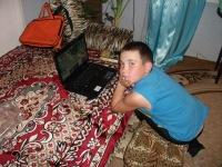 Сева Денисов, 11 июля 1999, Корткерос, id123342268