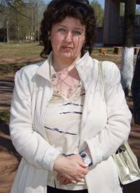 Ольга Садовая